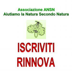 ISCRIVITI/RINNOVA