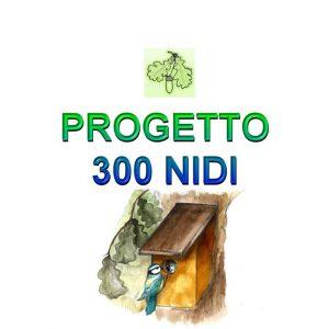 Progetto 300 NIDI