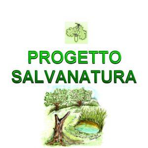 Progetto SALVANATURA