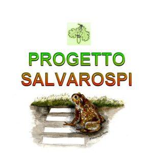 Progetto SALVAROSPI