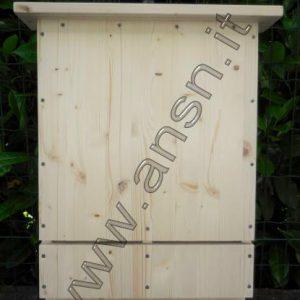 Bat Box Grande Dim. 62x40x6cm_www.ansn.it
