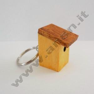 Gadget in legno