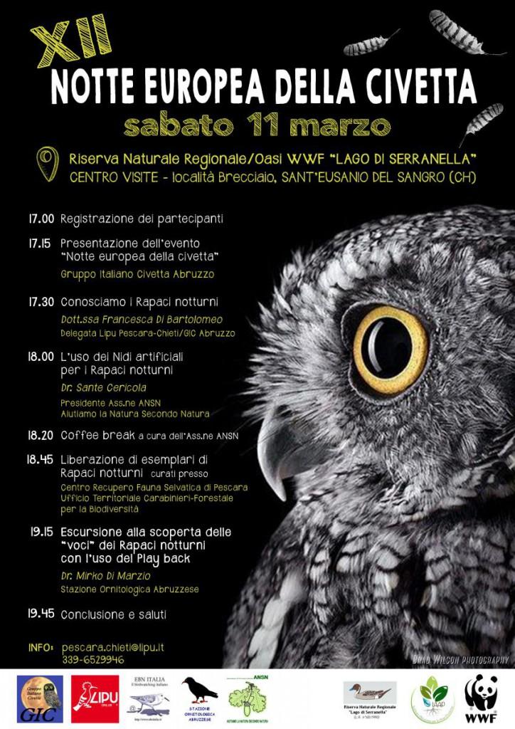 Notte della civetta_Serranella_11.03.2017_WWW.ANSN.it